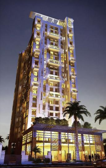 Project Image of 1665.0 - 2095.0 Sq.ft 3 BHK Apartment for buy in Ideal Unique Residency