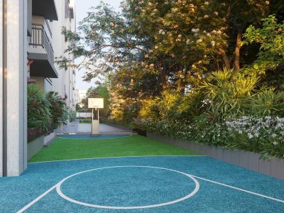 Project Image of 1125.0 - 1750.0 Sq.ft 2 BHK Apartment for buy in Svadha Kollaar