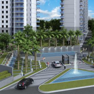 Gallery Cover Image of 1683 Sq.ft 3 BHK Apartment for buy in DLF The Ultima, Sector 81 for 13000000