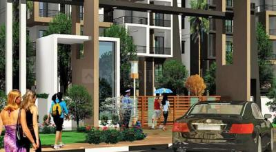 Project Image of 845 - 1945 Sq.ft 2 BHK Apartment for buy in Sai Pragathi Aakruthi Township