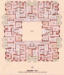 KN Mahalaxmi Complex