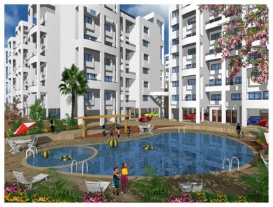Project Image of 558.0 - 960.0 Sq.ft 1 BHK Apartment for buy in Kundan Kushal Nagar