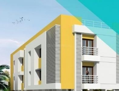 Project Image of 650 - 670 Sq.ft 2 BHK Apartment for buy in Vantage Venus
