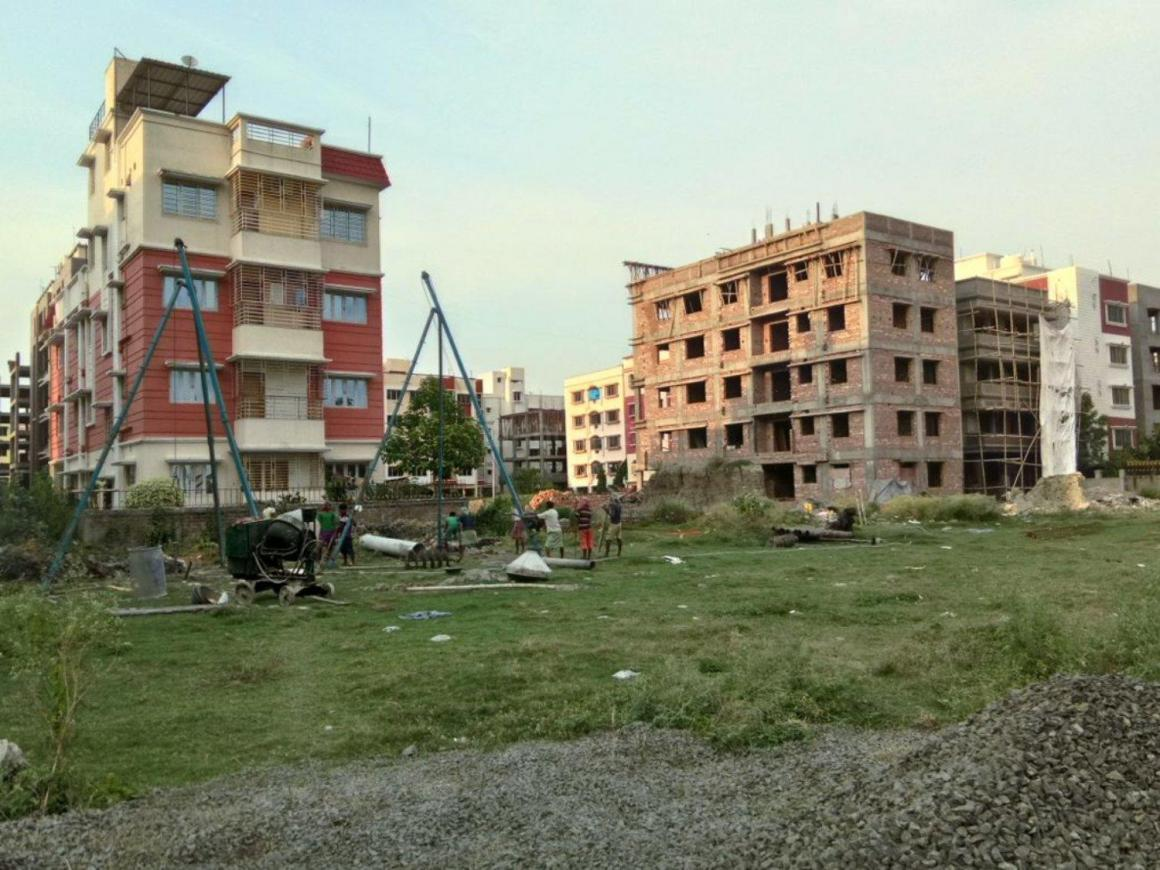 Project Image of 980.0 - 1233.0 Sq.ft 2 BHK Apartment for buy in Sun AL 32