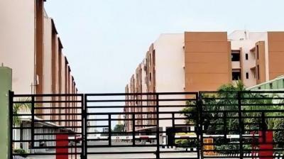 Gallery Cover Image of 1050 Sq.ft 3 BHK Apartment for rent in Shriram Shankari, Perumanttunallur for 10000