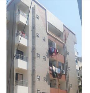 श्री राम अपना घर - 3 में खरीदने के लिए 3 - 2980.0 Sq.ft 3 BHK डुप्लेक्स प्रोजेक्ट  की तस्वीर