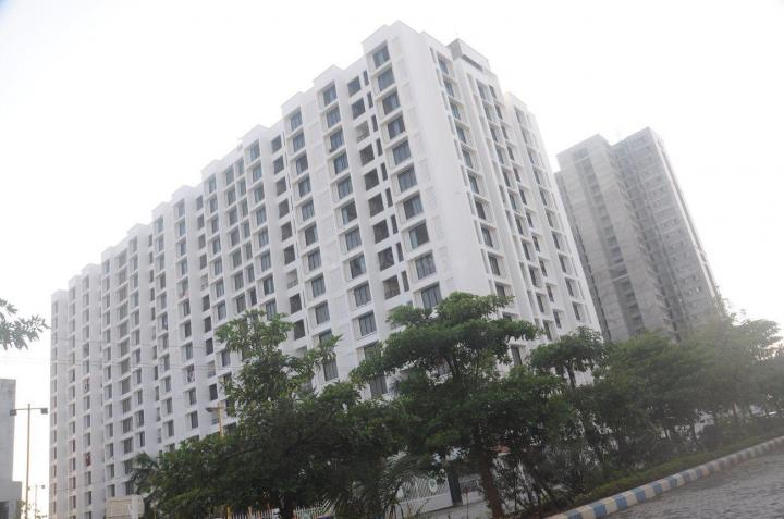 Project Image of 145.21 - 268.77 Sq.ft 1 RK Apartment for buy in M Baria Bldg No 16 Violet