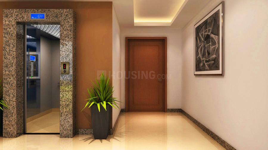 Project Image of 999.0 - 1423.0 Sq.ft 2 BHK Apartment for buy in Shree Ram South Court
