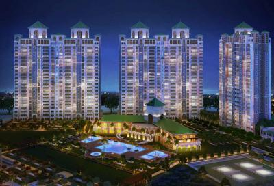 Project Image of 1750.0 - 3200.0 Sq.ft 3 BHK Apartment for buy in ATS Pristine
