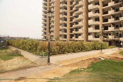 Gallery Cover Image of 1040 Sq.ft 2 BHK Independent Floor for buy in Gaursons Atulyam, Omicron I Greater Noida for 3500000