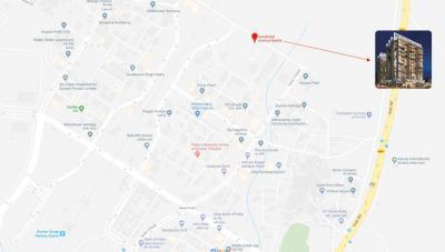 गुरुकृपा अरमुस गलससिया में खरीदने के लिए 243.0 - 469.0 Sq.ft 1 BHK अपार्टमेंट प्रोजेक्ट  की तस्वीर