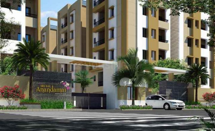 Project Image of 1078 - 1838 Sq.ft 2 BHK Apartment for buy in Sai Anandamai
