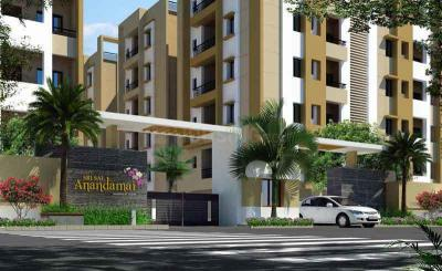 Gallery Cover Image of 2100 Sq.ft 4 BHK Independent Floor for rent in Sai Anandamai, Habsiguda for 25000