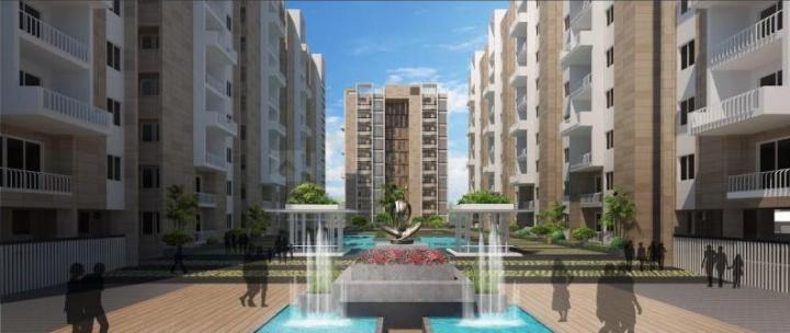 Project Image of 980.0 - 1640.0 Sq.ft 2 BHK Apartment for buy in Ambience Courtyard