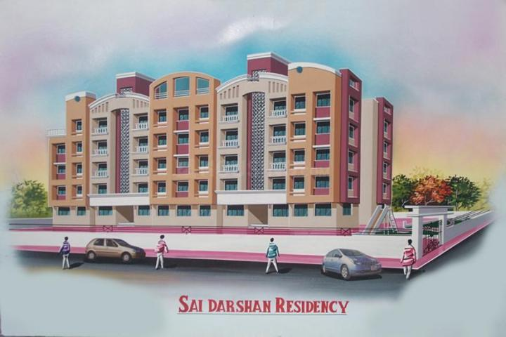 Project Image of 1012 - 1365 Sq.ft 2 BHK Apartment for buy in Dharti Sai Darshan Residency