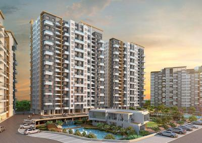 Project Images Image of Budopt Services Private Limited in Wakad