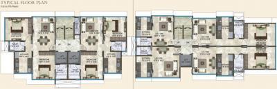 Project Image of 246 - 635 Sq.ft 1 RK Apartment for buy in Sadguna Raj Ekjyot Sukruti