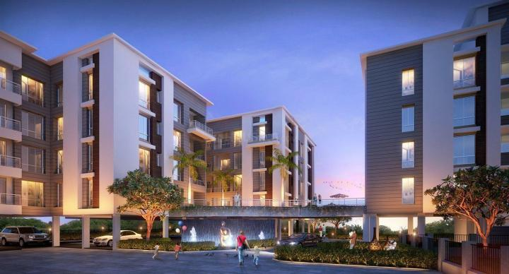 Project Image of 885 - 1697 Sq.ft 2 BHK Apartment for buy in PS Arham