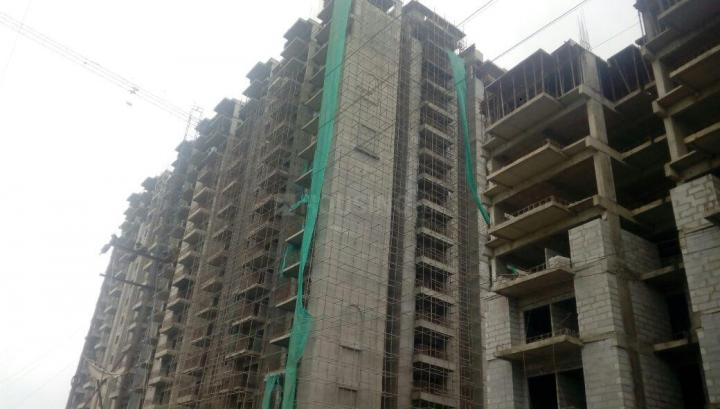 Project Image of 599.0 - 995.0 Sq.ft 1.5 BHK Apartment for buy in Migsun Roof