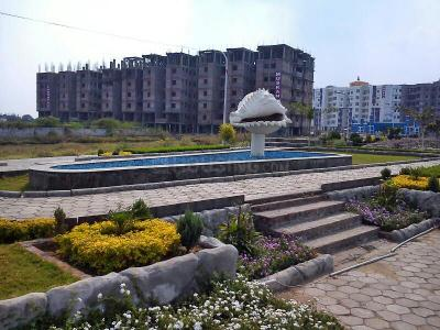 Project Image of 850 - 1400 Sq.ft 2 BHK Apartment for buy in Chinarr Dream CT