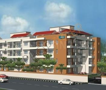 Gallery Cover Image of 2100 Sq.ft 4 BHK Apartment for rent in Skyline Fountainhead, Horamavu for 32000