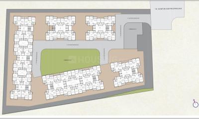 ओम महादेव अपार्टमेंट में खरीदने के लिए 585.0 - 765.0 Sq.ft 1 BHK इंडिपेंडेंट फ्लोर  प्रोजेक्ट  की तस्वीर