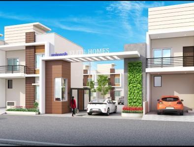 Project Image of 431 - 1025 Sq.ft Residential Plot Plot for buy in Avinash Elite Homes