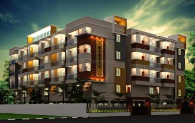 हन्नूर  में 6130750  खरीदें के लिए 6130750 Sq.ft 2 BHK अपार्टमेंट के प्रोजेक्ट  की तस्वीर