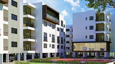 Gallery Cover Image of 900 Sq.ft 2 BHK Apartment for rent in Concorde Amber, Chikkakannalli for 24000