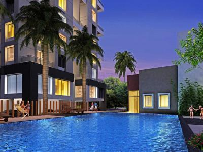 Project Image of 729.0 - 1269.0 Sq.ft 2 BHK Apartment for buy in Essen Aishwaryam Comfort