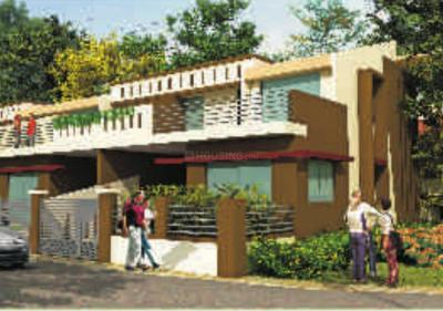 Project Image of 1180 - 1957 Sq.ft 3 BHK Villa for buy in Naiknavare Dwarka Rowhouses