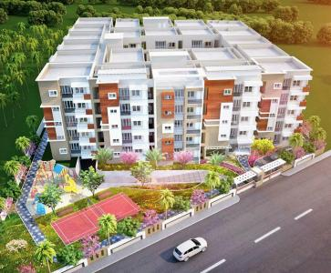 Project Image of 1090.0 - 1420.0 Sq.ft 2 BHK Apartment for buy in Navya Nisarga