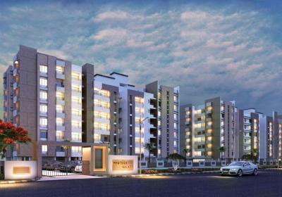 Project Image of 492 - 1342 Sq.ft 1 BHK Apartment for buy in Protech Galaxy