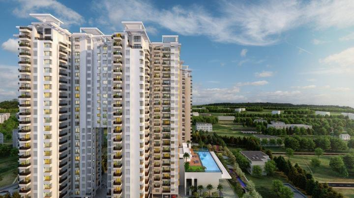 Project Image of 801.0 - 1138.0 Sq.ft 2 BHK Apartment for buy in Kolte Patil I TOWERS Exente