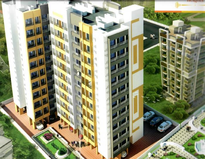 Project Image of 338.0 - 343.0 Sq.ft 1 BHK Apartment for buy in Siddhivinayak Heights