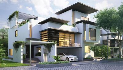Gallery Cover Image of 4883 Sq.ft 4 BHK Villa for buy in Legend Ocarina, Narsingi for 78000000