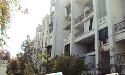 Gallery Cover Image of 1400 Sq.ft 3 BHK Apartment for rent in Naren Nivedita Terraces, Wanwadi for 35000