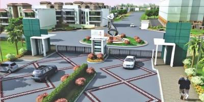Gallery Cover Image of 924 Sq.ft 2 BHK Apartment for buy in Europia, U.I.T. for 1650000