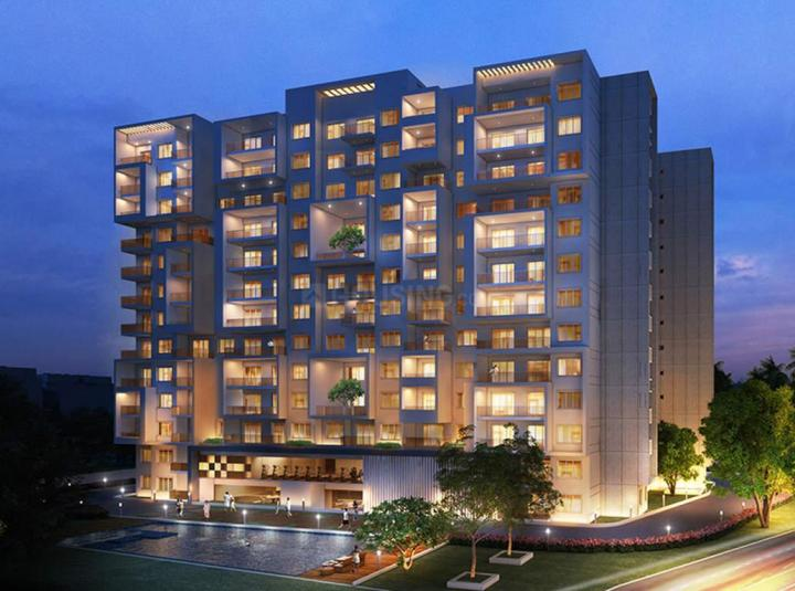 Project Image of 994.26 - 2200.0 Sq.ft 2 BHK Apartment for buy in The Central Regency Address