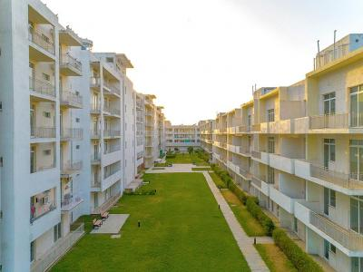 Project Image of 820 - 4095 Sq.ft 1 BHK Apartment for buy in The Park Apartments