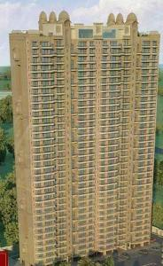 Project Image of 0 - 2525.0 Sq.ft 3.5 BHK Apartment for buy in Ansal Faridabad Eye