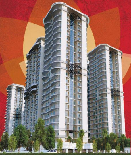 Project Image of 1025.0 - 1455.0 Sq.ft 2 BHK Apartment for buy in Mangalya Ophira