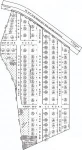 Project Image of 1503.0 - 4320.0 Sq.ft Residential Plot Plot for buy in Subhagruha Sahithi