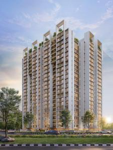 Project Image of 605.0 - 820.0 Sq.ft 2 BHK Apartment for buy in Codename Hello Epic