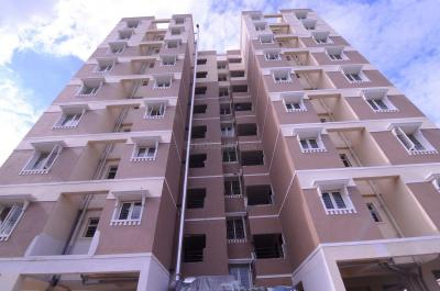 Project Image of 0 - 1372 Sq.ft 3 BHK Apartment for buy in Omshakthy Santha Towers