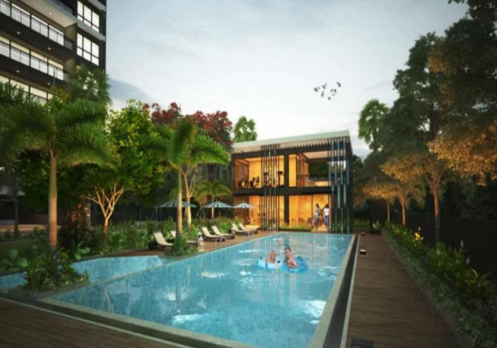 Project Image of 672.0 - 976.0 Sq.ft 2 BHK Apartment for buy in Gagan Klara