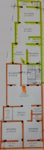 Project Image of 927.0 - 1380.0 Sq.ft 2 BHK Apartment for buy in Ganapati Apartment 2