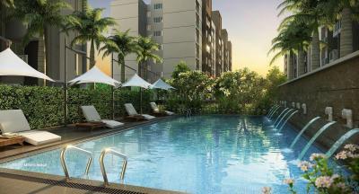 कोहिनूर तिनसेल काउंटी फेज I में खरीदने के लिए 498.0 - 506.0 Sq.ft 2 BHK अपार्टमेंट प्रोजेक्ट  की तस्वीर