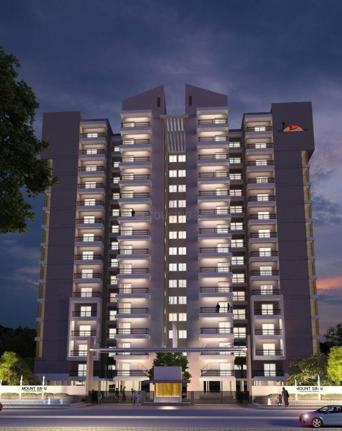 Project Image of 1200.0 - 1800.0 Sq.ft 2 BHK Apartment for buy in Elegant Mount Sinnai