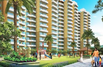 Project Image of 578.27 - 598.0 Sq.ft 2 BHK Apartment for buy in Pyramid Urban 67A